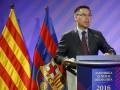 Президент Барселоны: Месси завершит карьеру в нашей команде