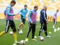 Украина - Латвия 1:1 Видео голов и обзор товарищеского матча