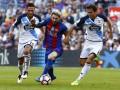 Барселона - Депортиво 4:0 Видео голов и обзор матча чемпионата Испании