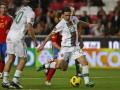 Португалия отгрузила Испании полную авоську голов