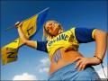 Волонтерами UEFA на Евро-2012 в основном хотят быть женщины от 18-и до 30-и лет