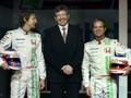 Браун: Очень рад, что сохранили команду Honda в Формуле-1