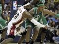 NBA Playoffs-2010. Кливленд начинает с победы