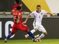 Чили выходит в финал Копа Америка, где сыграет с Аргентиной