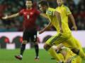 Шевченко: Позиция нападающего - самая слабая в сборной