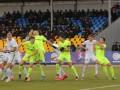 УПЛ: Александрия проиграла Колосу, Днепр-1 сыграл вничью с Карпатами