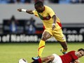 Бенин - Египет - 0:2