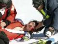 Страшное падение: Чешский горнолыжник разбился на чемпионате мира в США