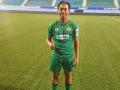 Шаолиньский футбол: Сингапурский игрок забил пенальти, сделав сальто
