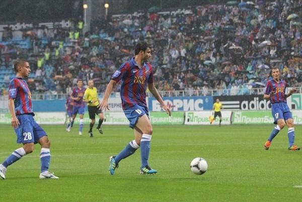 Рафаэль Сантос отправится играть в Азербайджан