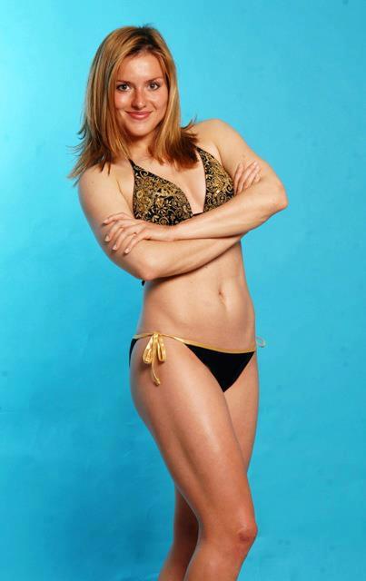 Финалистка Мисс спорта Хорватии