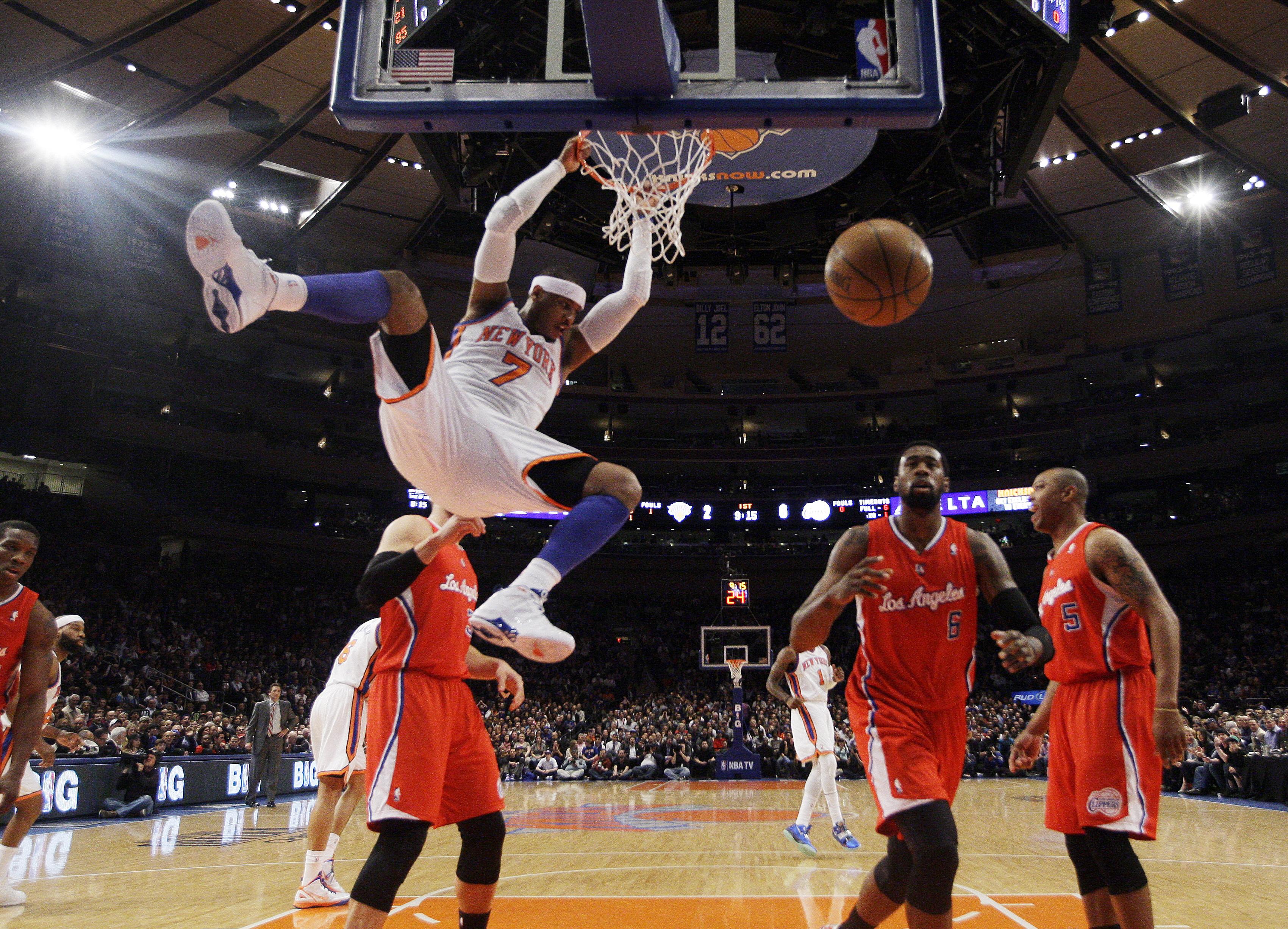 201314 New York Knicks season  Wikipedia