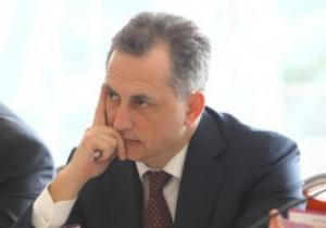 Колесников: Украина не будет судиться с Марангосом