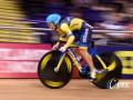 Украина получила первую с 2008 года медаль ЧМ по велотреку