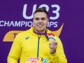 Кохан завоевал бронзовую медаль на соревнованиях в Найроби