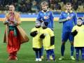 Сборная Украины договорилась о товарищеском матче с Тунисом во Львове