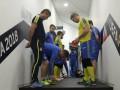 Украина - Румыния: анонс матча Евро-2018 по футзалу