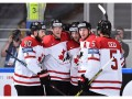 Канада уничтожила Беларусь на чемпионате мира по хоккею