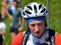 Россиянка с украинским паспортом: В Украине перед спортсменом все дороги открыты