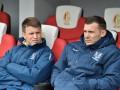 Шевченко и Ротань посетят матч Динамо - Челси