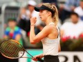 Свитолина узнала имя следующей соперницы на турнире в Риме