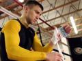 Василий Ломаченко проведет три боя за год