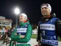 Бьорндален поедет на ОИ-2018 в составе белорусской делегации
