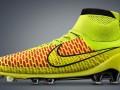 Nike представил новые бутсы в виде