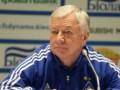 Тренер Динамо: Хотели бы принести извинения нашим болельщикам