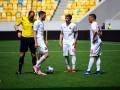 Игроки Вереса хотят покинуть клуб из-за срыва матча с Шахтером – СМИ