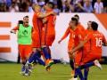 Прогноз на матч Камерун - Чили от букмекеров
