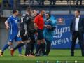Франков: Игроков Днепра дисквалифицировать нельзя