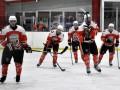 Хоккей: Кременчуг повторно разбил Юность