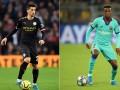 Барселона и Манчестер Сити могут совершить звездный обмен игроками