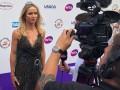 Свитолина в элегантном платье появилась на вечеринке в Лондоне