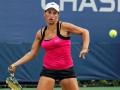 Ухмылку cвою дебильную убери: теннисистка отчитала тренера во время матча