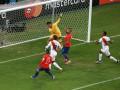 Чили - Перу 0:3 видео голов и обзор полуфинального матча Кубка Америки