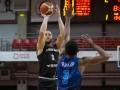 Черкасские Мавпы снова проиграли Приштине в Кубке Европы FIBA