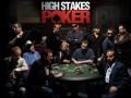 В ноябре стартует седьмой сезон High Stakes Poker