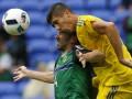 Играли две британские сборные: Реакция соцсетей на игру сборной Украины в первом тайме