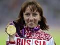 Российскую бегунью лишили золота Олимпиады