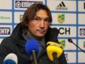 Дарио Бонетти: Я прекрасно знаю, что Металлист - команда более высокого класса, но верю в победу