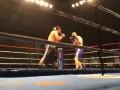 Богачук - Асевес: Полное видео боя