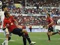 Осасуна (Памплона) - Реал (Мадрид) - 2:1