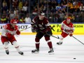 Латвия – Дания: видео онлайн трансляция матча ЧМ по хоккею