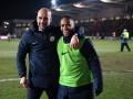 Гвардиола и Стерлинг останутся в Манчестер Сити, несмотря на исключение из ЛЧ