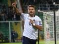 Форвард сборной Италии: Надеюсь, мы сможем выиграть Евро-2020