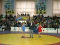 В Киеве прошел юбилейный международный турнир по вольной  борьбе им. Гейдара Алиева