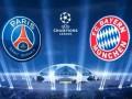 ПСЖ – Бавария 3:0 трансляция матча Лиги чемпионов