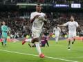 Реал переиграл Барселону и вышел на первое место